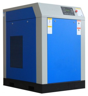 25 HP Rotary Screw Air Compressors offering 107 CFM @ 125 PSI