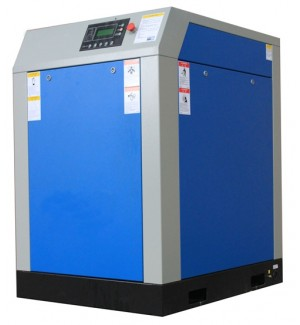 30 HP Rotary Screw Air Compressors offering 125 CFM @ 125 PSI